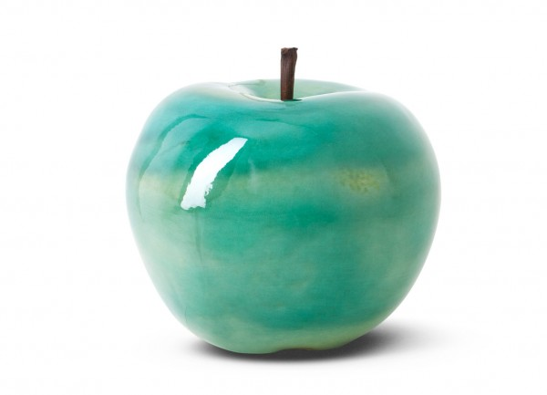 apple - medium plus sixpack - jade - porcelain - outdoor non frostproof
