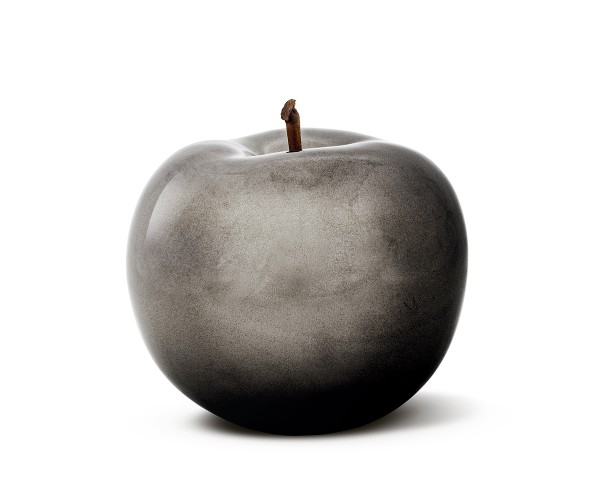 apple - giant - anthracite - ceramic - indoor