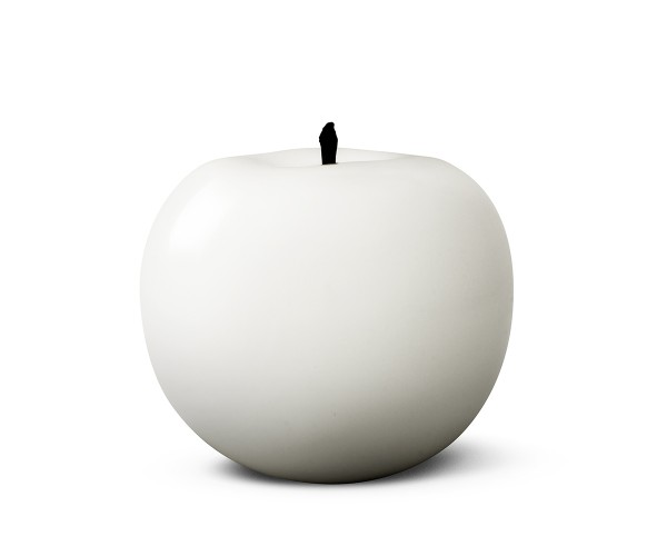 apple - extra - white - ceramic - indoor